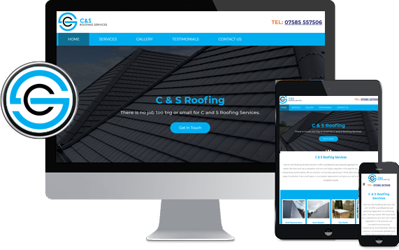 C & S Roofing Services