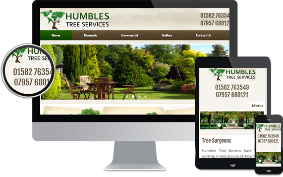 Mobile Websites in Poole